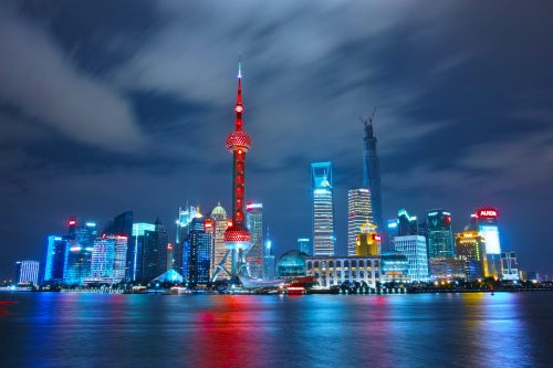 8 Steps to Starting a Business in China